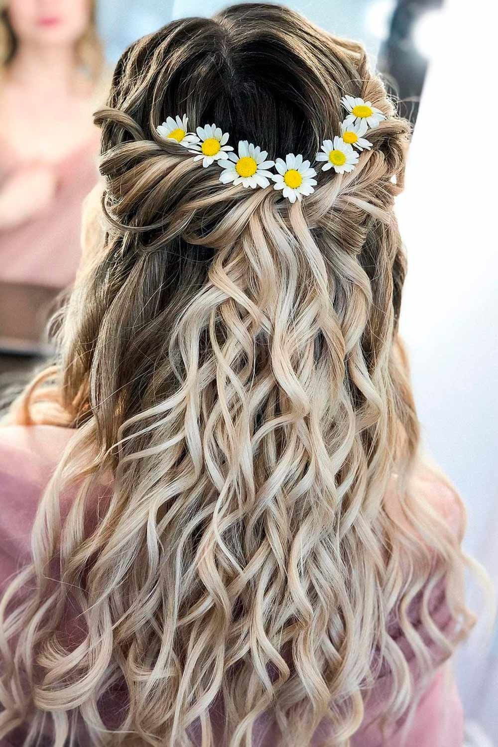 Twisted Hairstyles For Long Hair