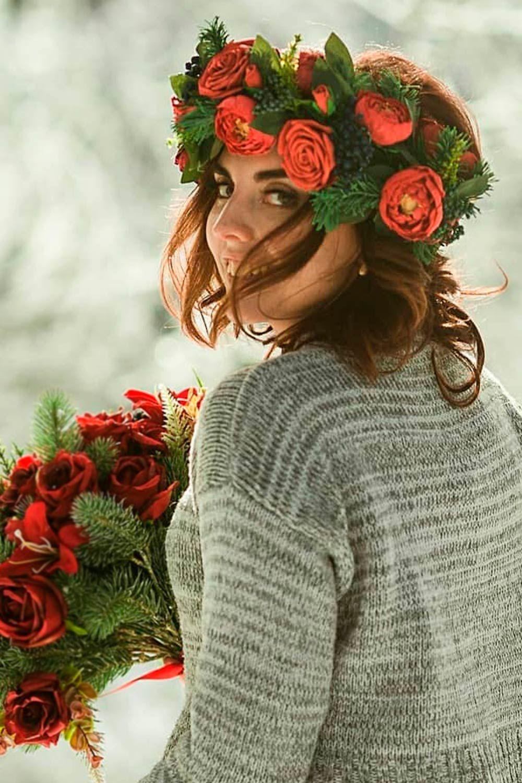 Lovable Christmas Headbands For Women