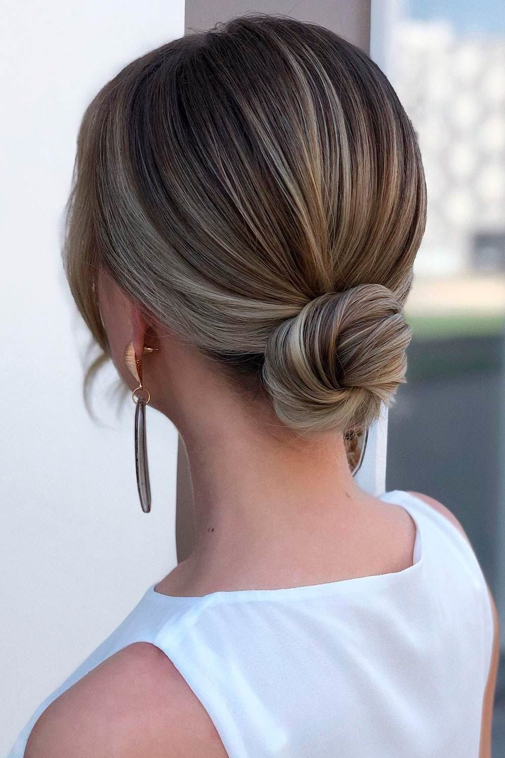 Simple Low Buns