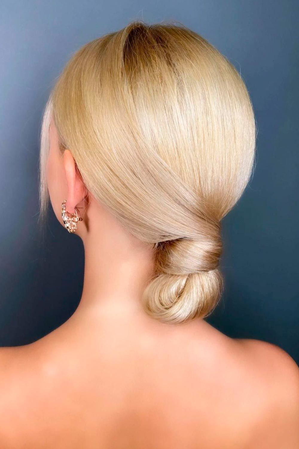 Updo Styles For Christmas