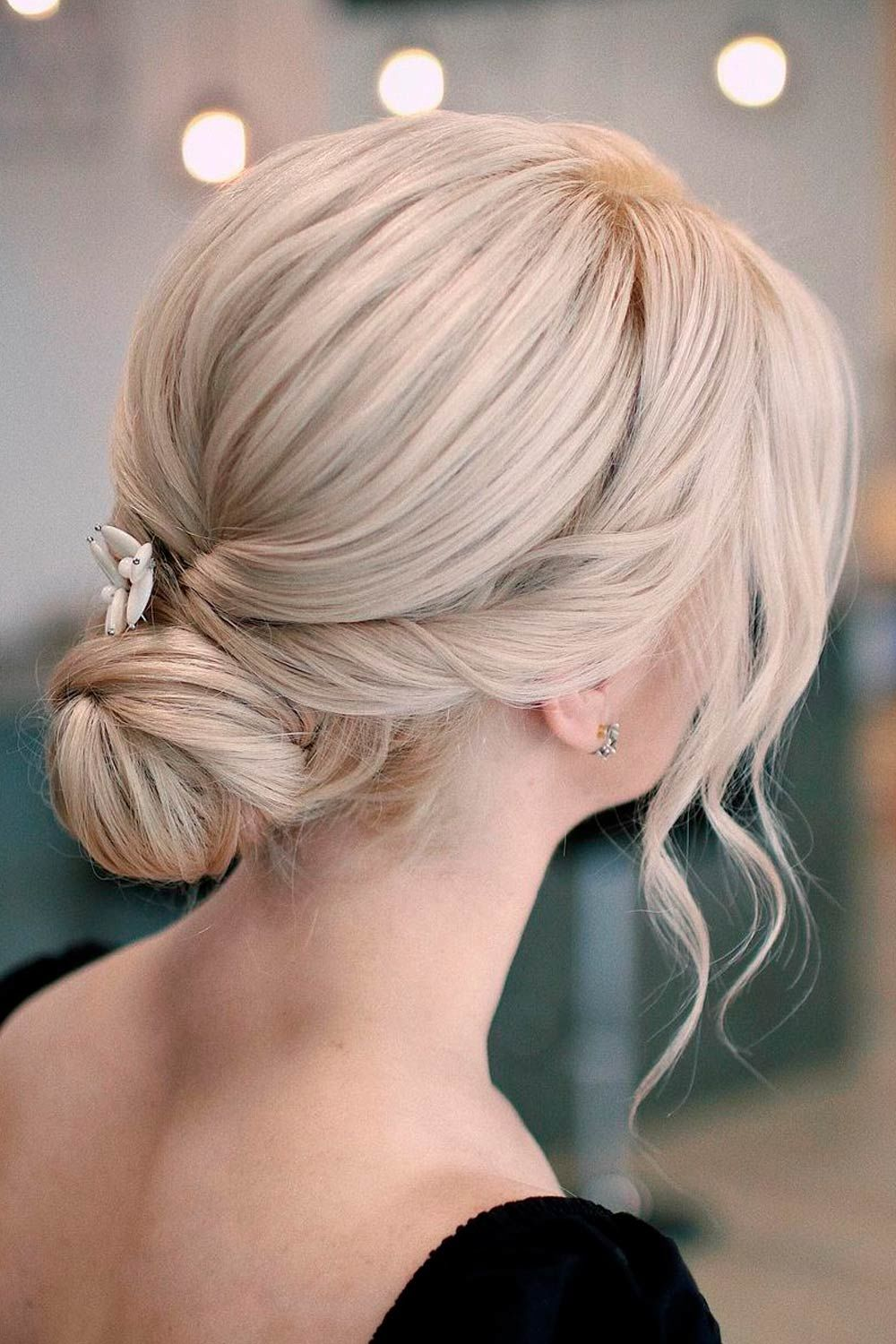 Updos Hairstyles For Christmas