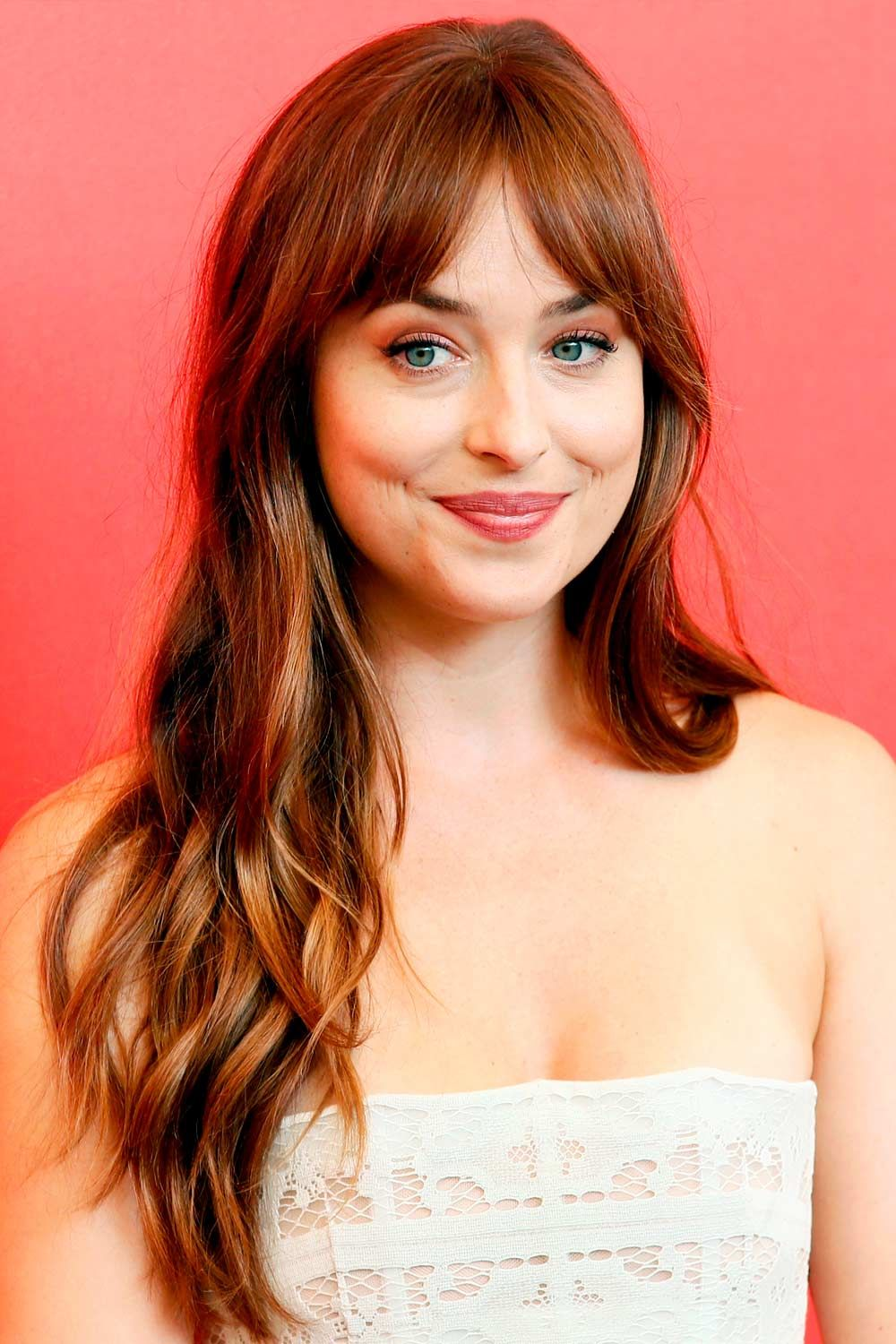 Perfect Versatility Of Curtain Bangs Ways To Rock Them Lovehairstyles