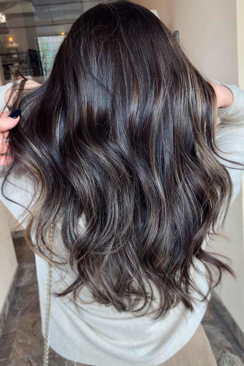 50+🤩 Sassy Looks With Ash Brown Hair | LoveHairStyles.com