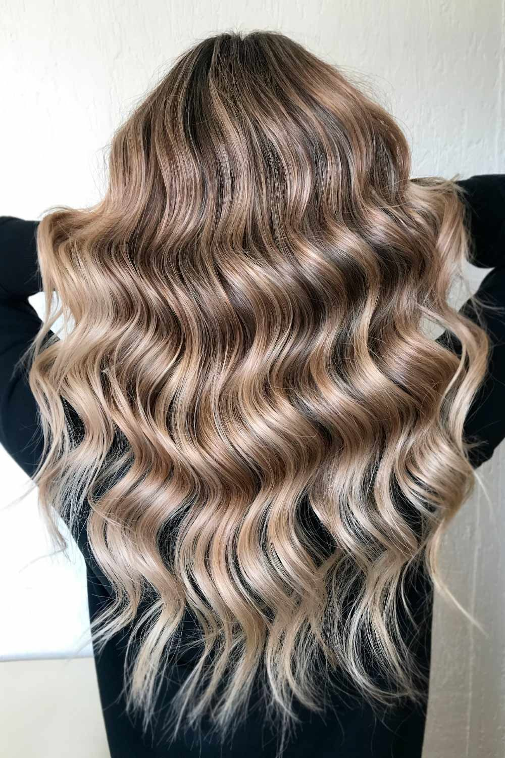 15+🤩 Sassy Looks With Ash Brown Hair   LoveHairStyles.com