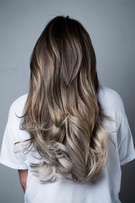 What Does Ash Brown Hair Color Look Like, medium ash blonde on brown hair, ash toner for brown hair, ash highlights on dark brown hair