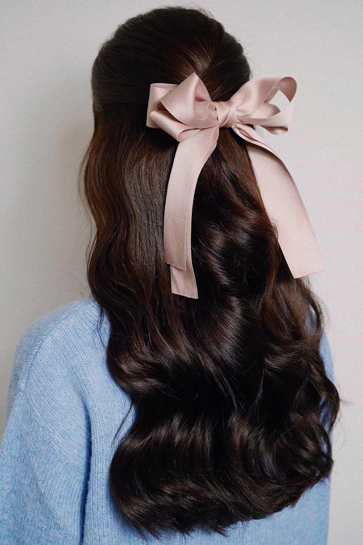 Reddish Dark Brown #brownhair #brunette