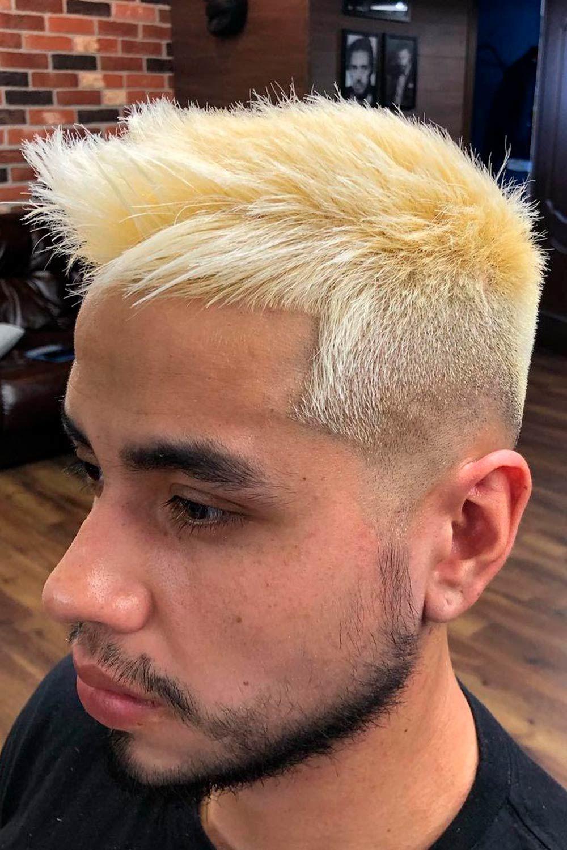 Tousled & Textured, crewcut hair, crew men's hair, crew hair cut