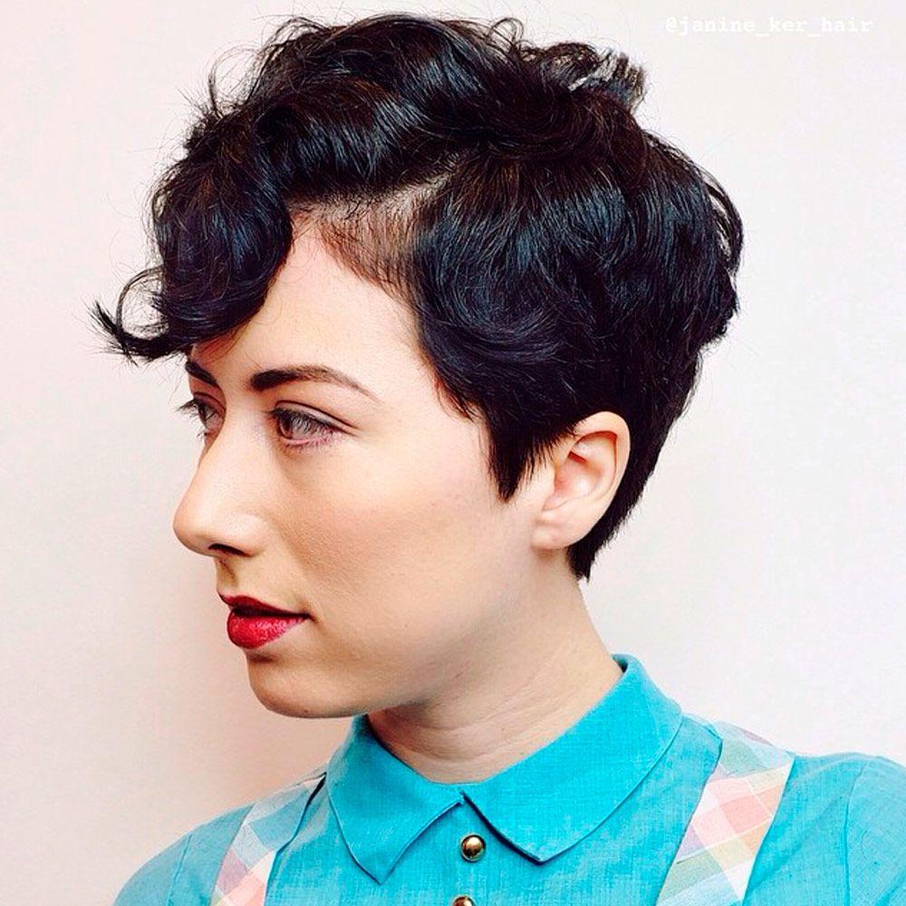 Curly Hair Bangs Trend, short curly hair bangs, bangs on curly hair, curly hair and bangs