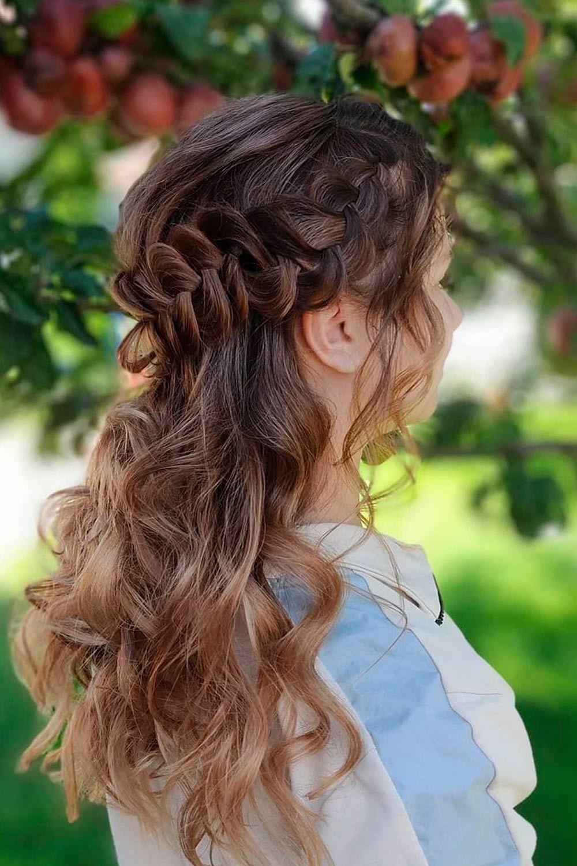 Half-Up Dutch Braid, dutch vs french braid, dutch crown braid, dutch fishtail braid