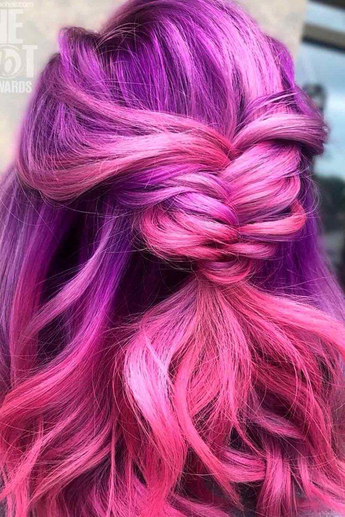 Half-Up Fishbone, fishbone braid hairstyles, fishbone hair, fish bone braids