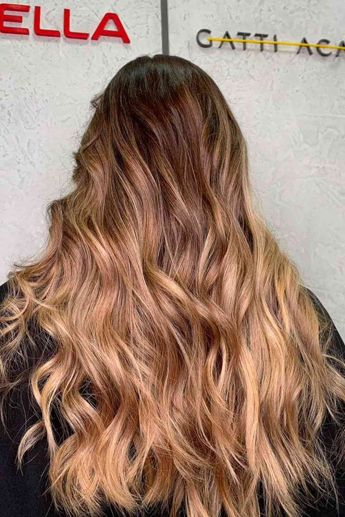 What Are Blonde Highlights And How Are They Done?  blonde hair with highlights, blonde hair highlights, dirty blonde hair with highlights
