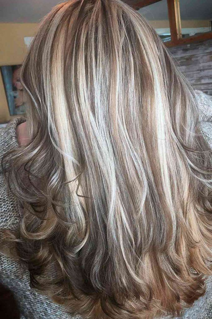 Blonde Face Frame, highlights for dirty blonde hair, blonde with black highlights, dark blonde hair with highlights