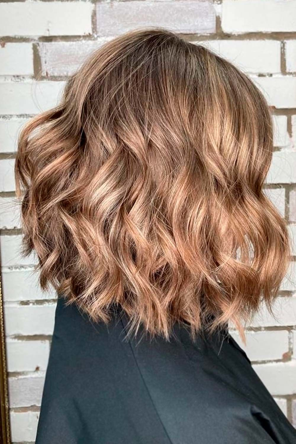 Bob Haircut With Highlights , pictures of dark hair with highlights, short dark hair with blonde highlights, dark brown hair with gray highlights