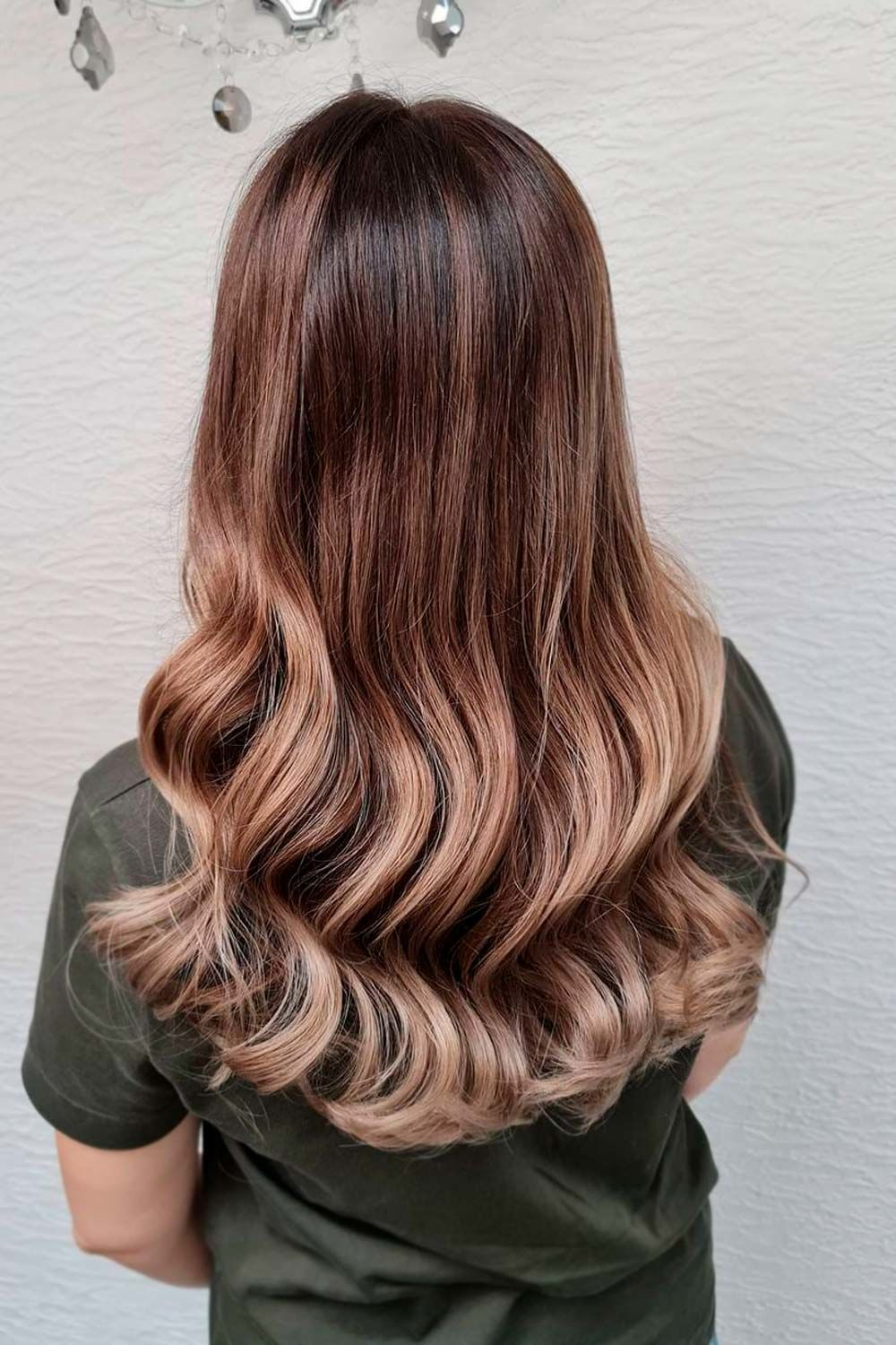 Brown Hair With Blonde Highlights , best highlights for dark brown hair, chocolate brown hair with blonde highlights, highlight for dark hair