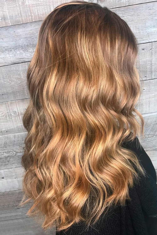 Light Honey Brown Hair Ideas, honey highlights on light brown hair, honey blonde brown hair, honey golden brown hair
