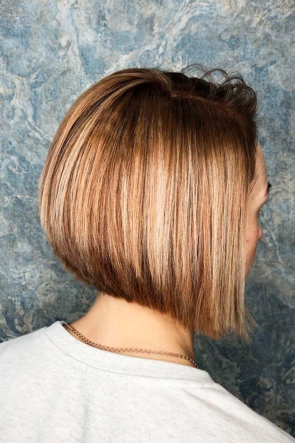 Voluminous Balayage Highlights, short grey ombre hair, ombre hairstyles for short hair, ombre color for short hair