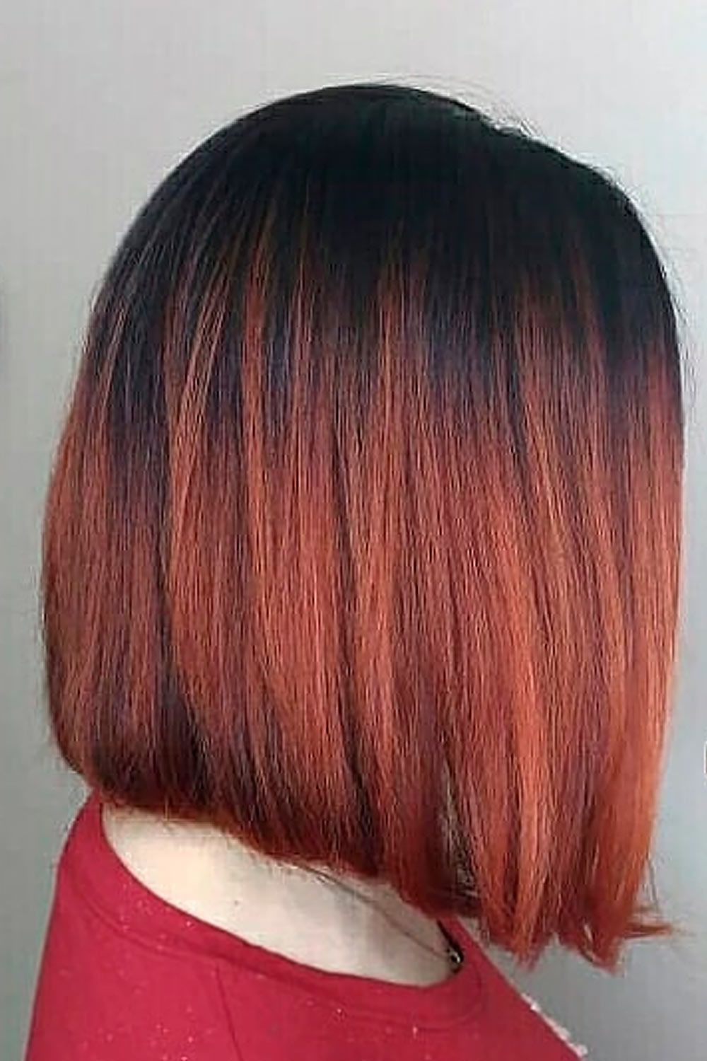 Reddish Ombre, short brown ombre hair, ombre with short hair, short blonde ombre hair