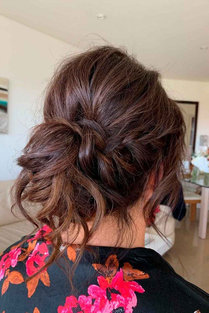Make Your Look More Sophisticated with Beautiful Updo Hairstyles, hairstyles for girls for party, hairstyles for dinner party, long hairstyles for party