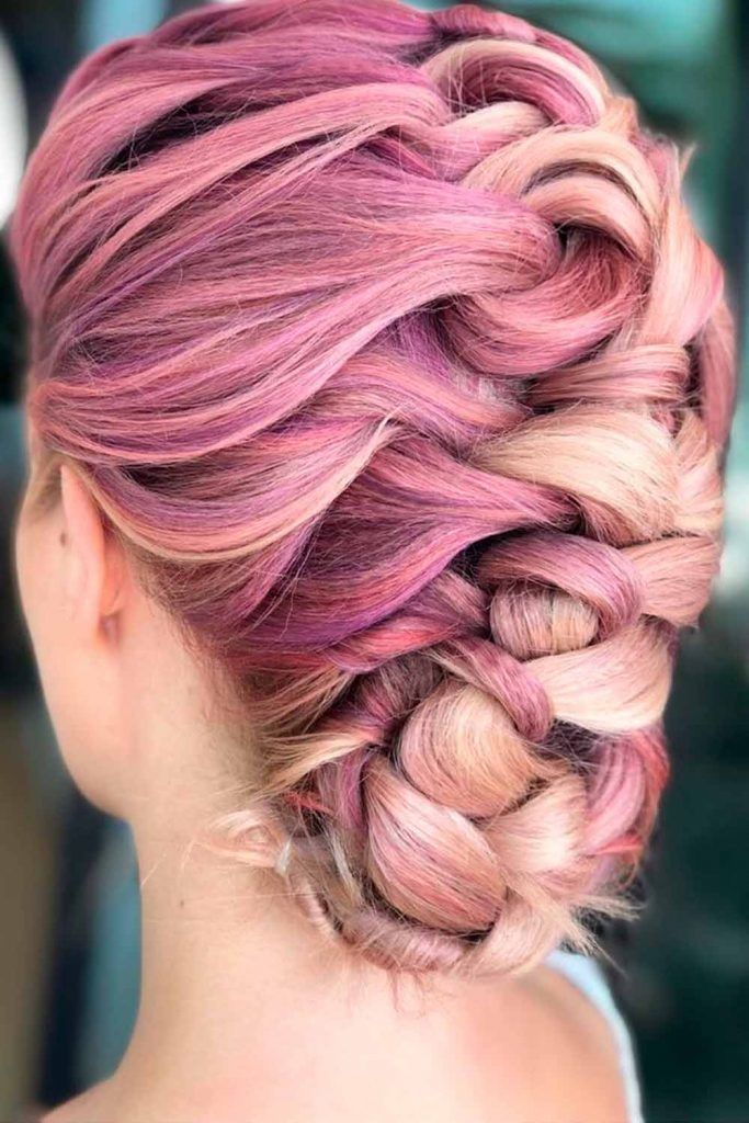 Mohawk Updo Hairstyle, wedding updos hairstyles for long hair, updos for long hair wedding, hairstyles updos for wedding
