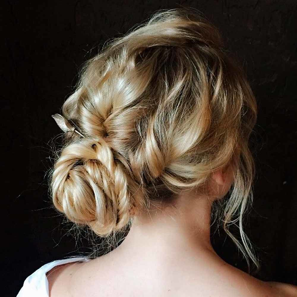 An Outstanding Side Updo, side updos wedding, hairstyles updos for wedding, wedding hair style updos, low updos wedding