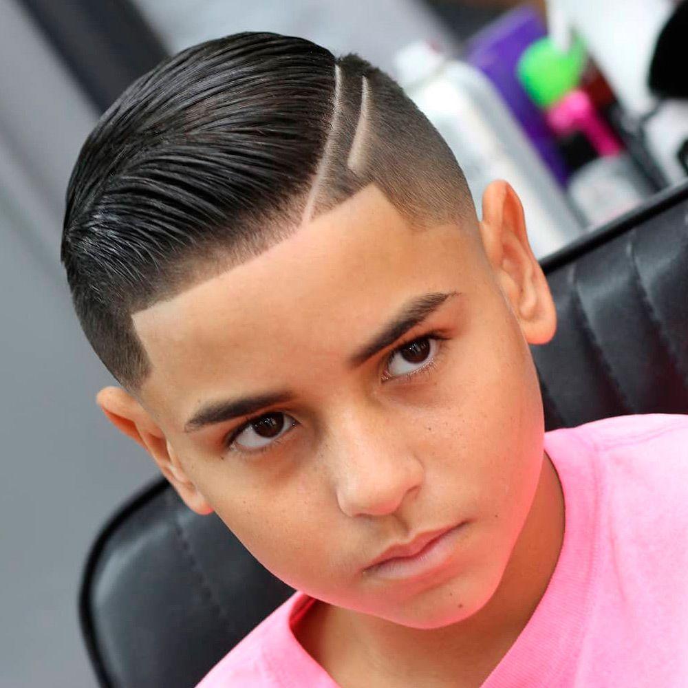 Hard Part, popular boys haircuts, boy hair, boys short haircuts, boy hair cuts