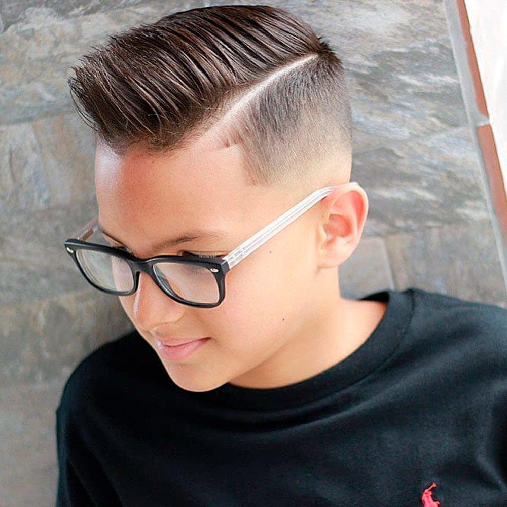Hard Part, haircuts boys, boy cuts hair, haircut styles for boys, popular boys haircuts