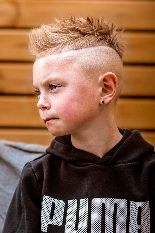 Short Mohawk Boy Haircuts, kids short haircuts, boy hair, haircut for boys, hair style boys, boys haircut styles