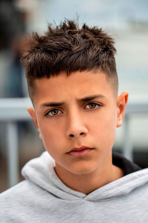 Short Spiky Boy Haircuts, boy haircuts, boy's haircuts, boys short haircuts, stylish boys haircut, hip boy haircuts