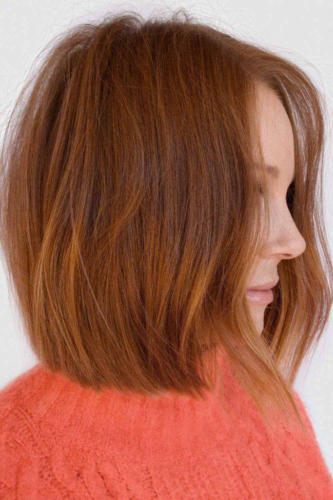 Subtle Copper Color, brown cooper hair, brown cooper hair, copper brown hair