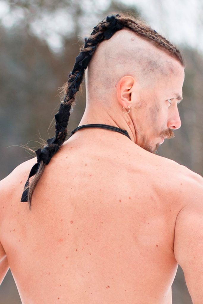 Ragnar Lothbrok Inspired Style