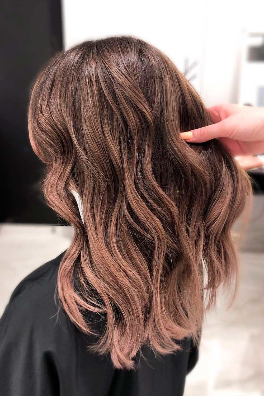 Chiseled Chic Layers, heart shaped face haircut, heart shaped face hairstyles, best hair for heart shaped face