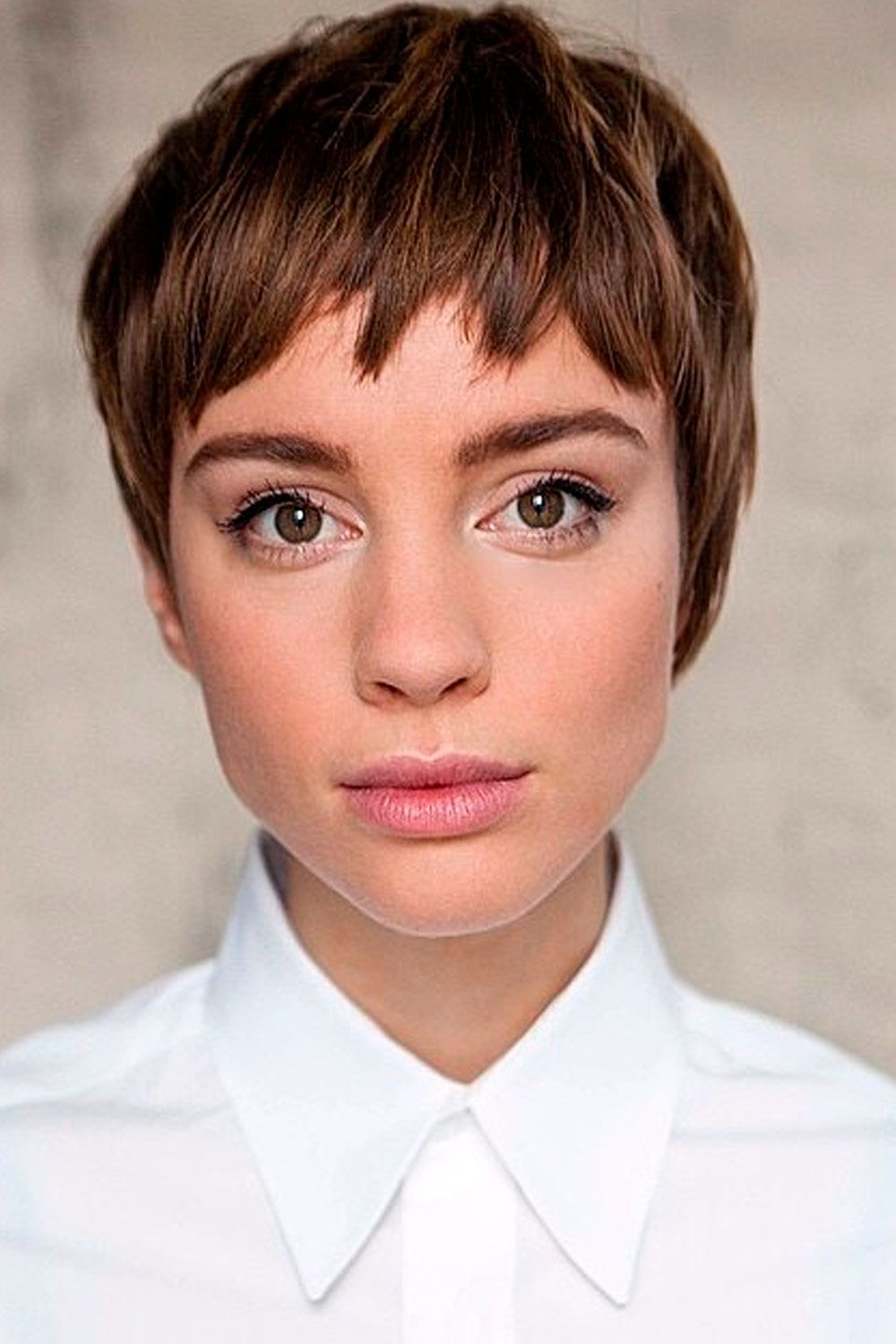 Pixie Hairstyles, short haircuts for fat faces, short hairstyles for fat faces