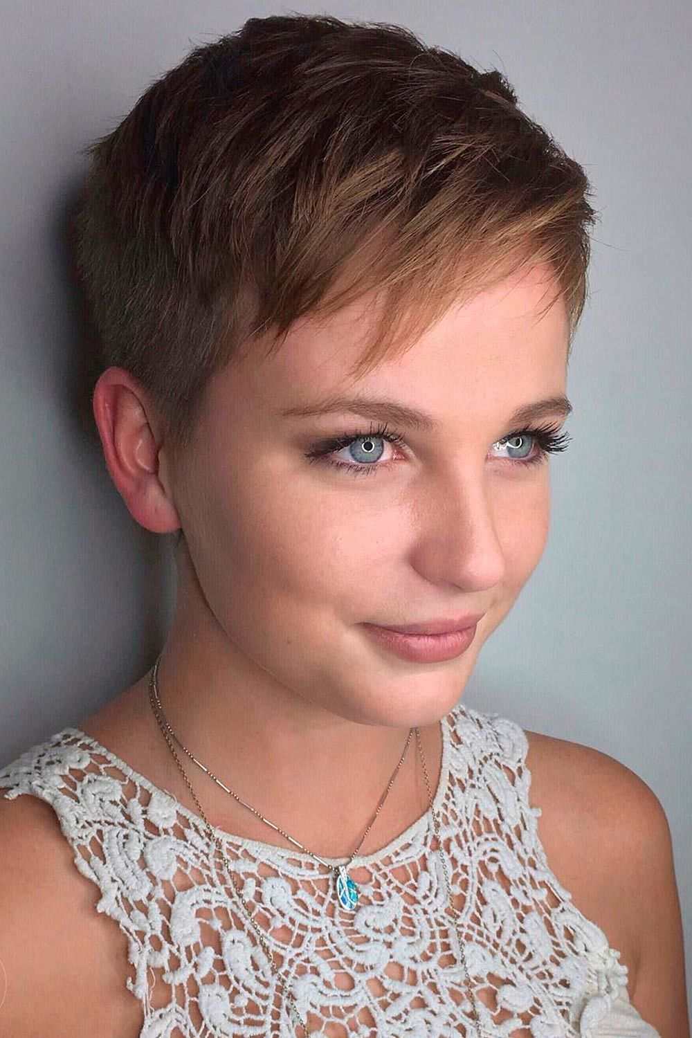 Pixie Hairstyles For Round Faces, short hairstyles for older round faces, short layered hairstyles for round faces