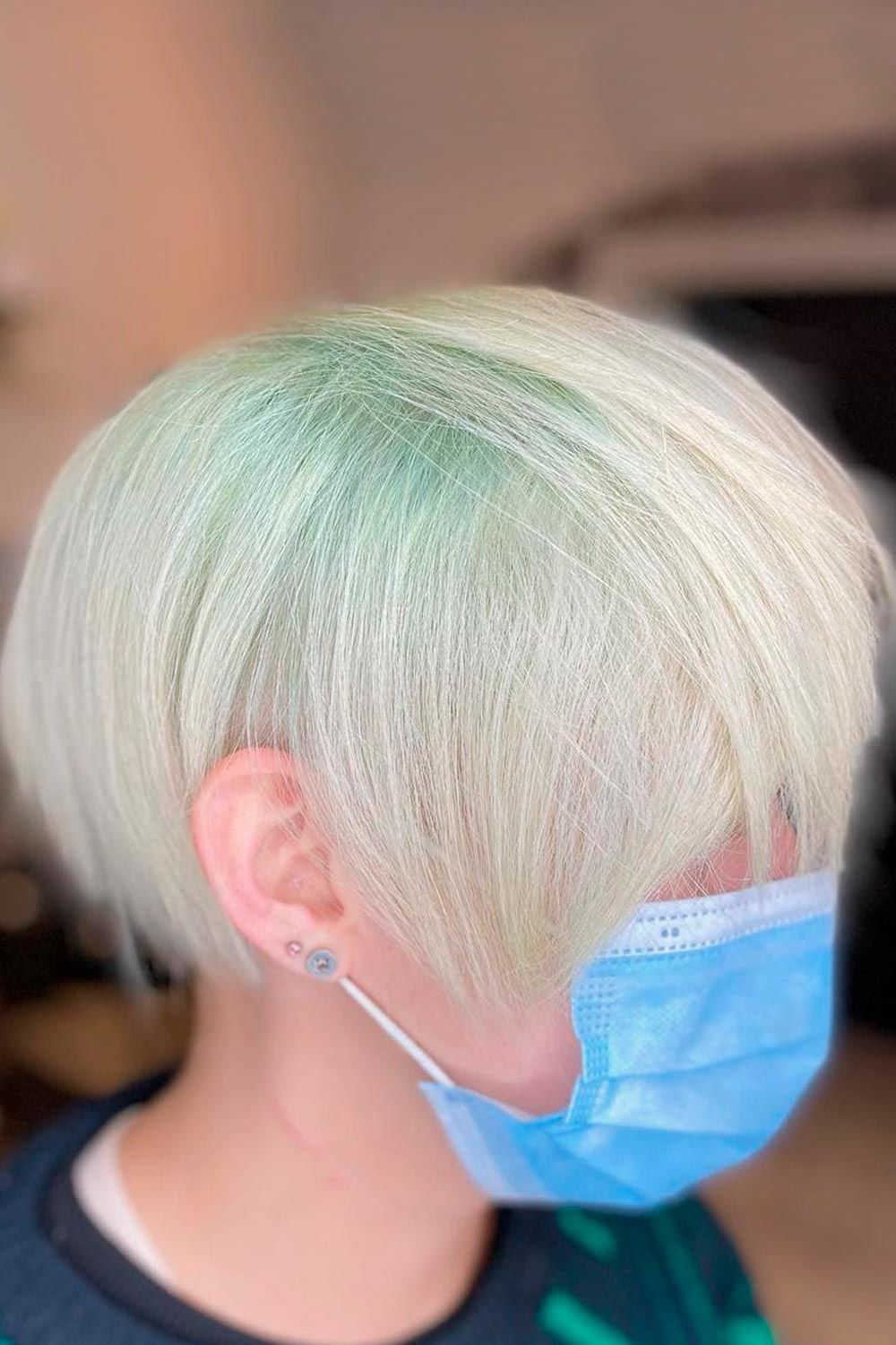 From Pixie To Bob Hairstyle, short choppy hairstyles for round faces, short hairstyles for older round facess