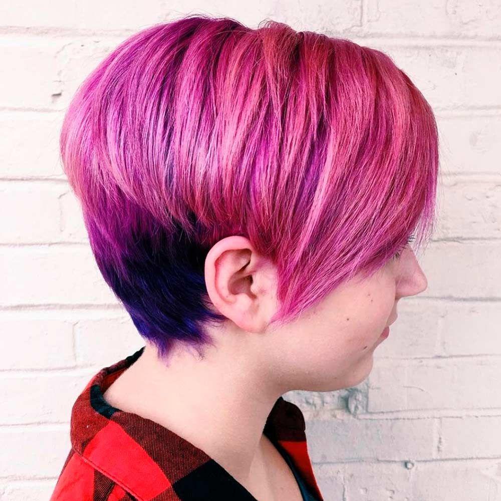 Long Pixie Haircut, images of short layered shag haircuts, short length layered shag haircuts, womens haircuts shag short fine thin hair'