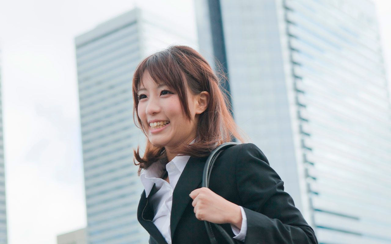 The Hime Cut: Japanese Trend Gone Worldwide