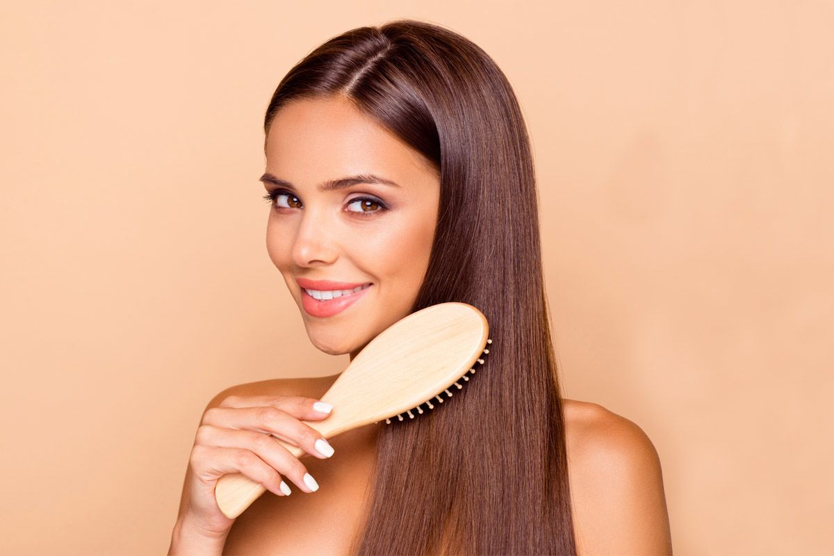 How To Clean Hair Brushes And Combs To Always Keep Them Spick And Span