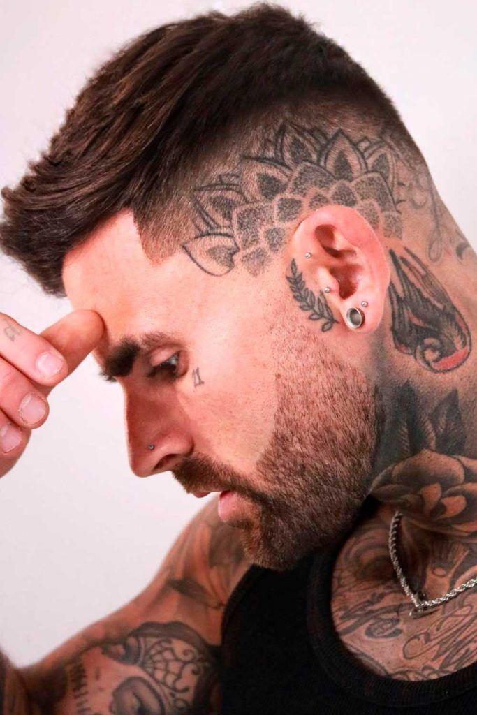 Tattooed Head