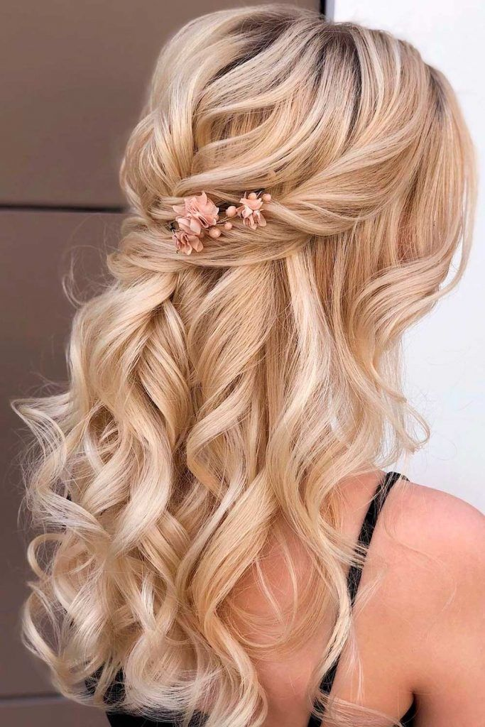 Buttercream Blonde Hair Shade