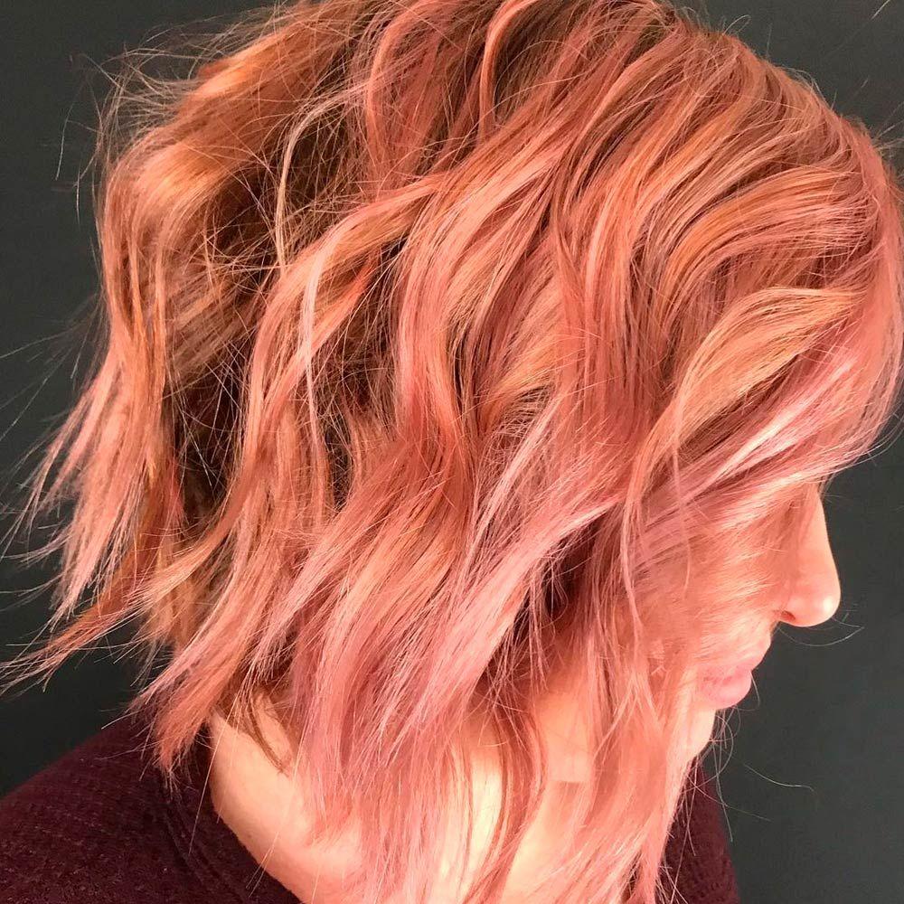 Coral Copper