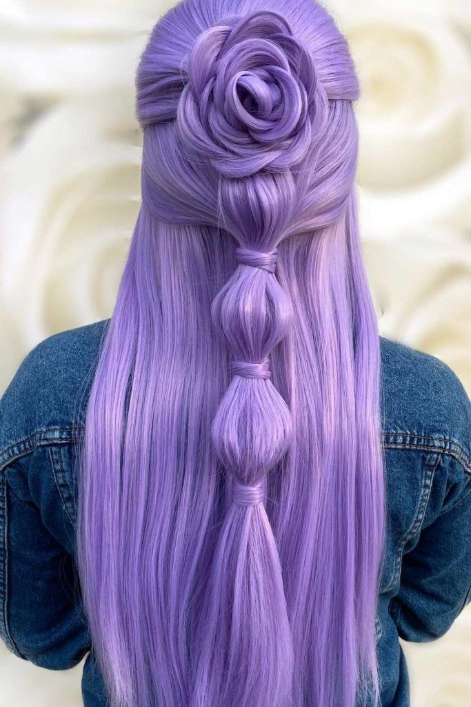 What Is A Rose Braid?