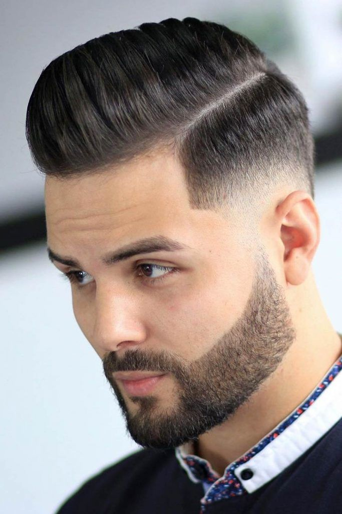 How To Style The Ivy League Haircut?