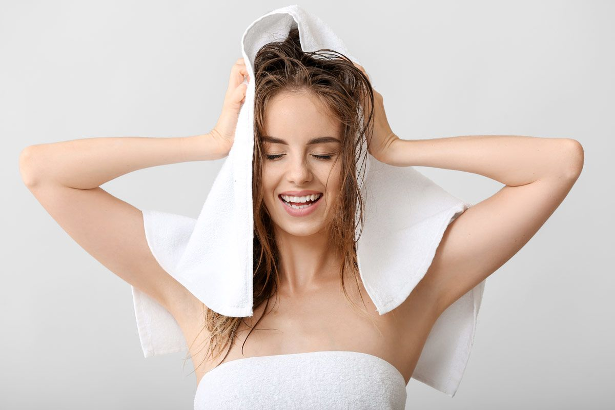 How to Wash Your Hair Properly: Common Mistakes You Can Avoid