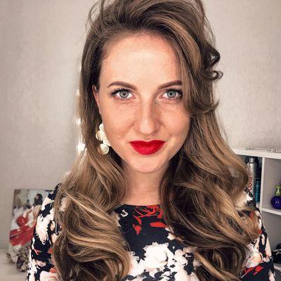 Anastasia Ivchenko