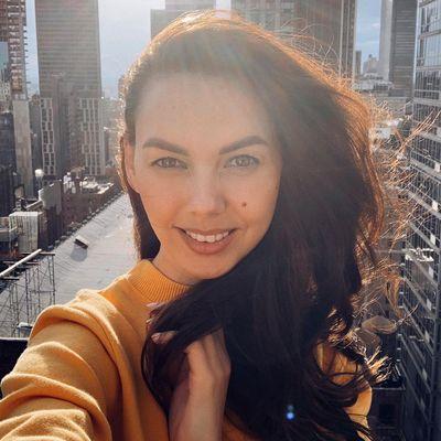 Tonya Pushkareva