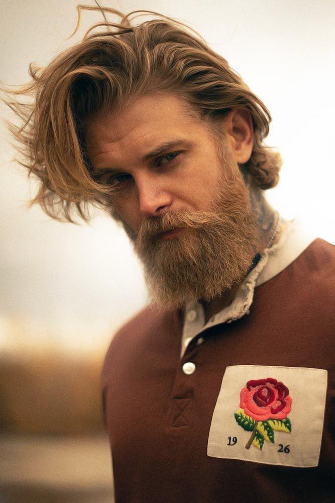 When Does A Beard Look Good? #beard