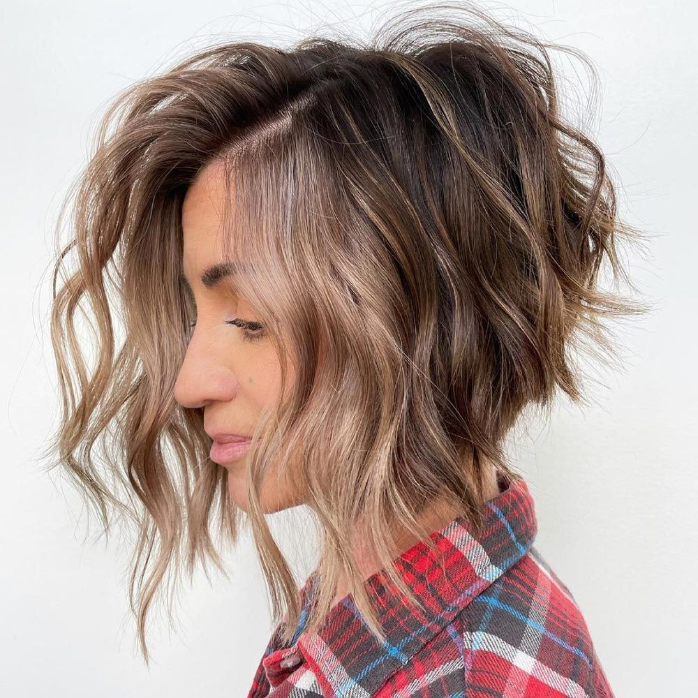 Simple And Trendy: The Best Short Hairstyles