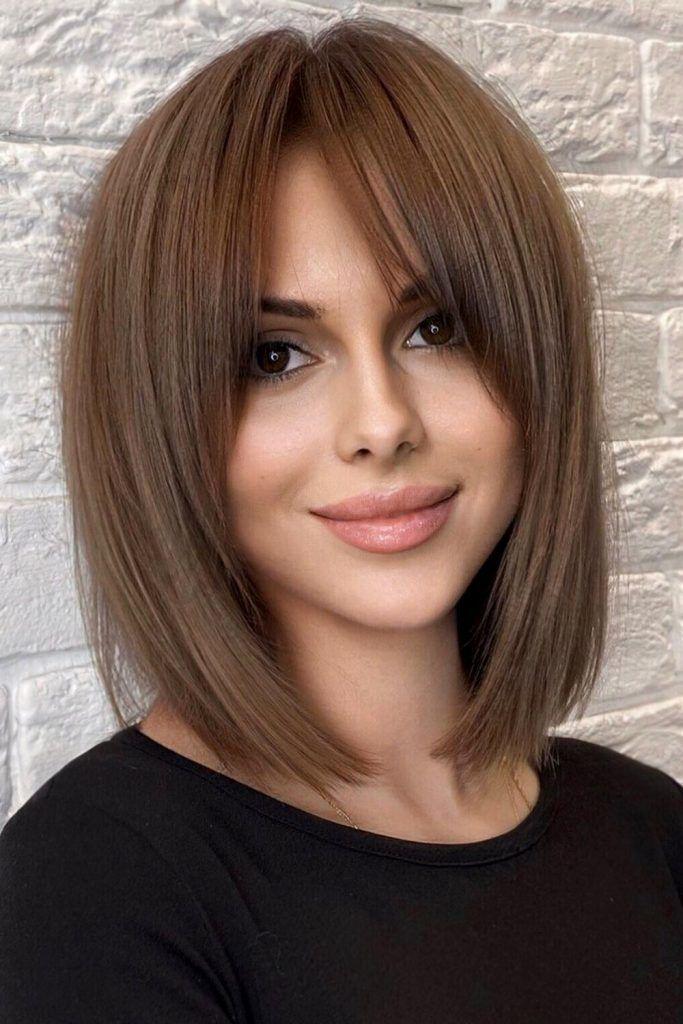 Medium Thick Hair Haircut