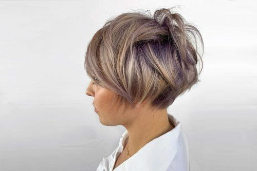 Different Chic Styles For Pixie Bob Haircut