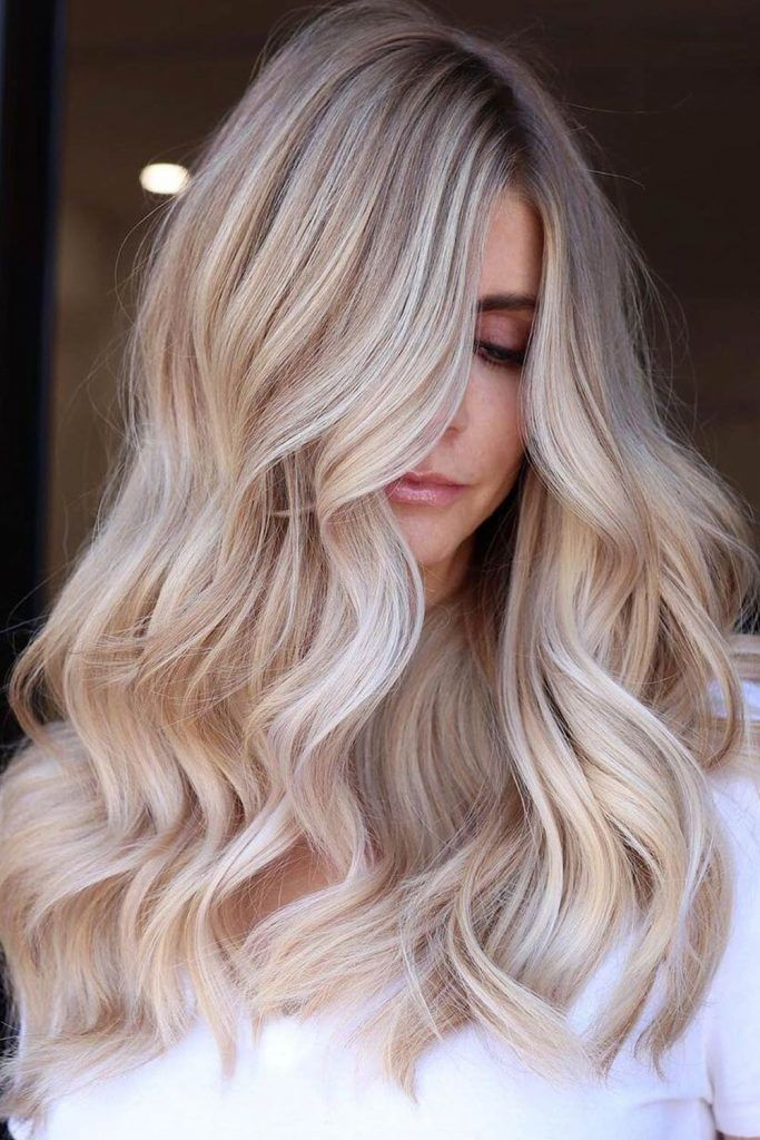 Ideas To Experiment With Balayage Hair Color Technique